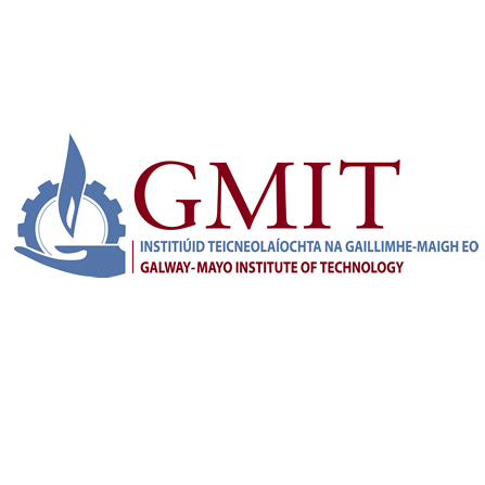 Galway Mayo Institute of Technology Logo