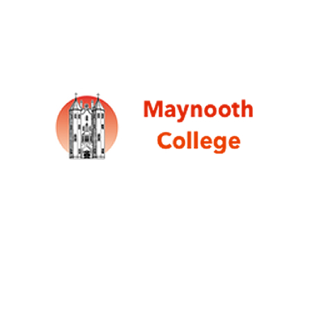 Pontifical University St. Patrick's Maynooth Logo