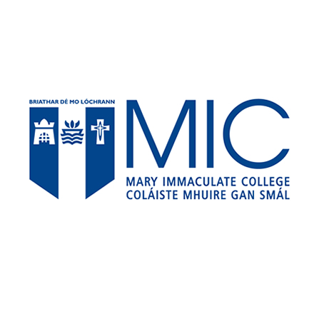 Mary Immaculate College Limerick Logo