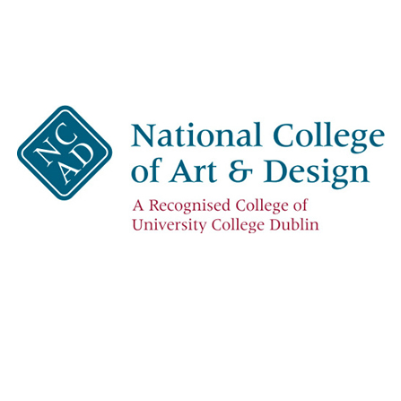 National College of Arts & Design Logo