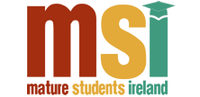 Mature Students Ireland Logo